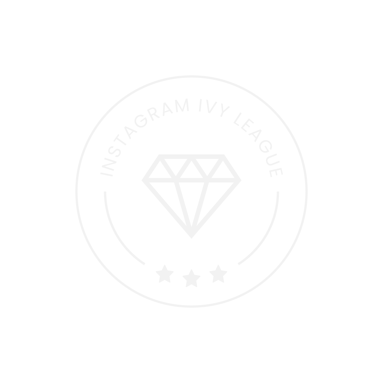 The Instagram Ivy League